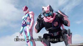 《假面骑士Revice》主题曲《liveDevil》官方视频公布 恶魔说Rap