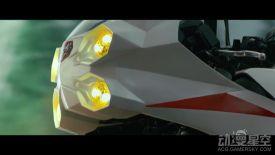 庵野秀明《新假面骑士》新PV公开 主角定妆照公布