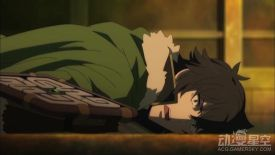 动画《盾之勇者成名录》第二季角色PV 明年春季开播