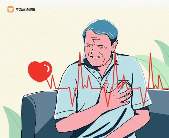 腕上的心脏守护神——华为穿戴设备助力房颤预警与居家管理