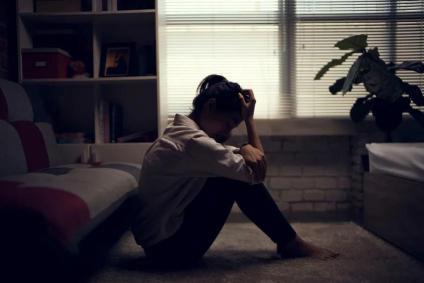 抑郁就有借口吸毒?那是在与魔鬼交易