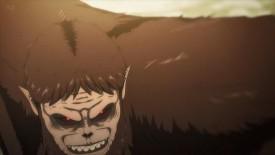 TV动画《进击的巨人》最终季后半部分预告 巨人激战、2022年1月9日播出