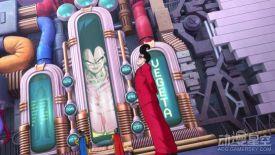 《龙珠超:超级英雄》公开新预告 新反派登场