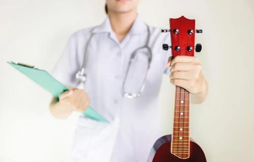 """当我们感觉被音乐""""治愈""""时,身心发生了什么变化?"""