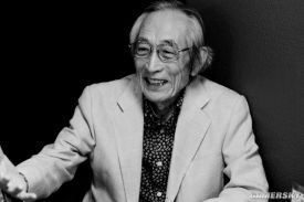 奥特曼系列巴尔坦星人之父饭岛敏宏去世 享年89岁