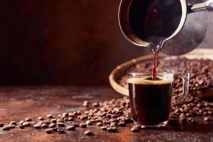 """喝杯咖啡就能瘦?事出反常竟有""""药"""""""