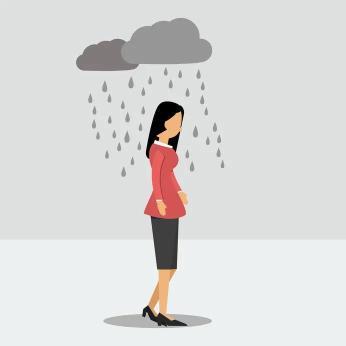 为何要呼吁把抑郁症纳入医保?它已经太普遍了……