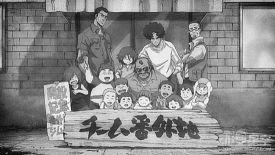 热血动画《MEGALO BOX》第2季新预告 4月4日开播