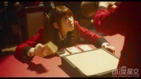 《狂赌之渊》第二部真人电影预告公开 极限对决开启
