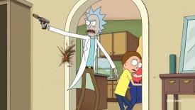《瑞克与莫蒂》第五季预告公布 6月20日开播