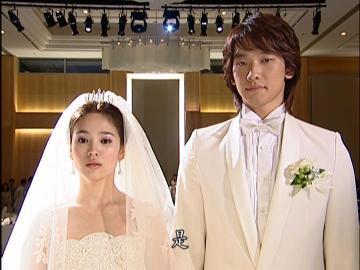 宋慧乔在《浪漫满屋》里的造型,审美超前了十年不止