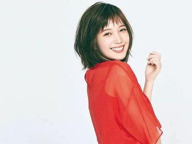 日本娱乐圈最适合短发的女星TOP10!不少女星剪掉长发后爆红