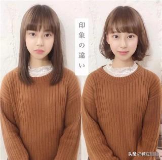 女人过了40,头发不要留太长,这3款好看又显气质,太适合春天