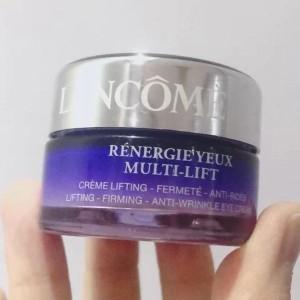 """超好用的5款""""保湿眼霜"""":让眼周肌肤水嫩,有效缓解干燥、细纹"""