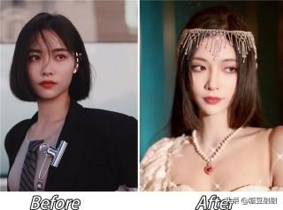 40岁女人头发不要剪太短,今年流行这3款发型,好看减龄又显气质