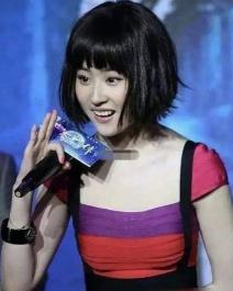 杨紫:我蘑菇头可爱,景甜:我蘑菇头最甜,刘亦菲:我不想说话
