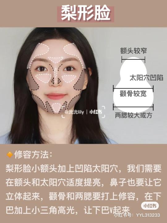 为什么女明星的妆容看起来很简单,但却如同换头?